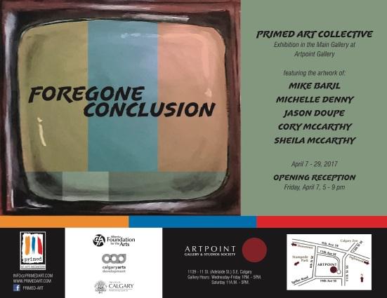 ForegoneConclusionInvite